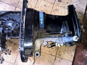 Motor Fuera De Borda 50 Mercury Con Arranque Leer Año 79