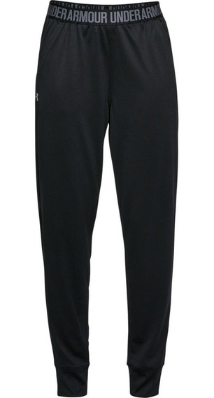 Pantalon Under Armour Play Up Black - Under Armour