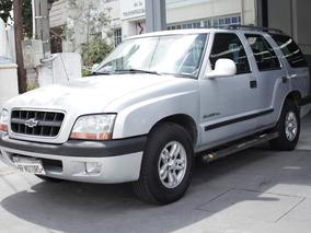 Chevrolet Blazer Lujo 2.8 Tdi 4x4 Diesel Rural