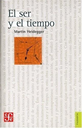 Ser Y Tiempo - Heidegger