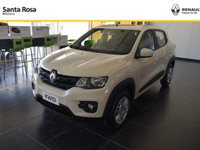 Renault Kwid Intense 2018 0km