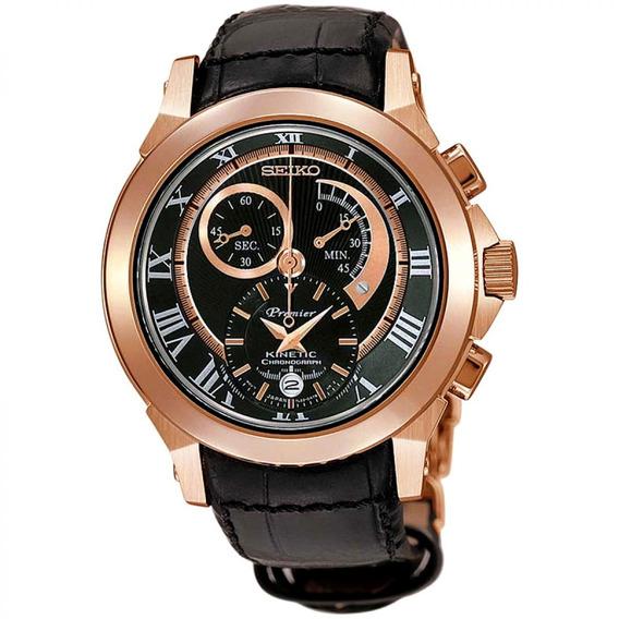 Reloj Hombre Seiko | Envio Gratis | Garantía Snl044p1