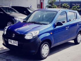 Suzuki Alto Sin Dinero