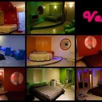Motel De Lujo De 16 Habitaciones. 2 Entradas Independientes.