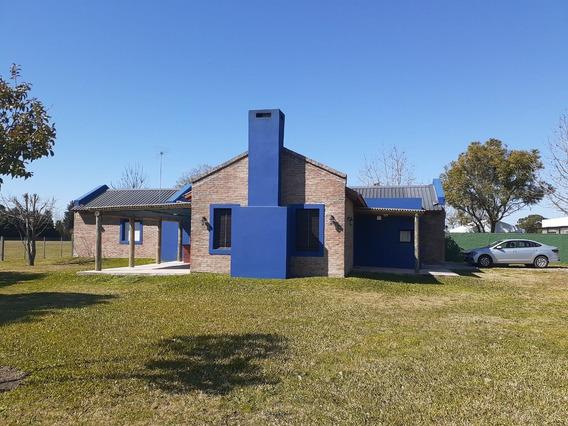 Casa Zona Residencial - Nueva