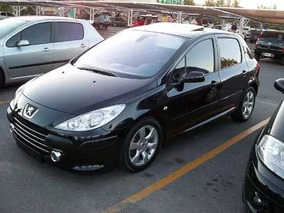 Peugeot 307 2.0 16v Tiptronic Full