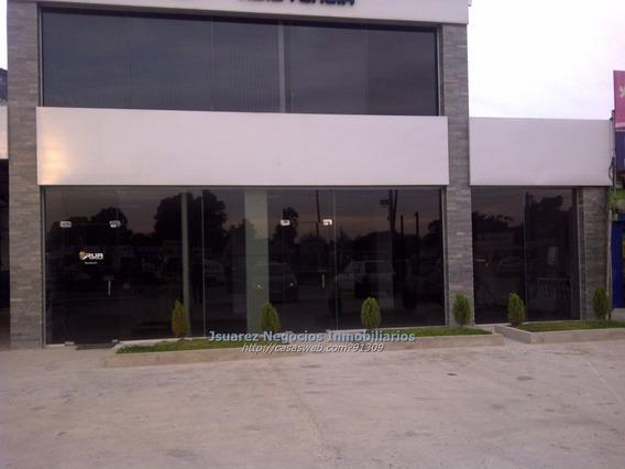 J.s Local Comercial, U$s 500.000 Y 40 Cuotas