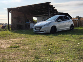 Peugeot 208 Act 1.2e Nivel 5