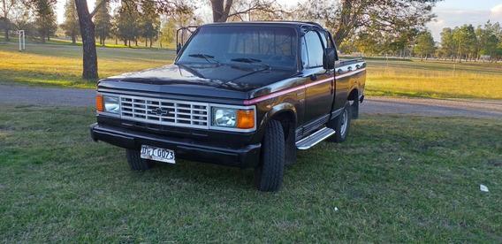 Chevrolet C 10 Año 1991 Diesel Con Direccion Hidraulica