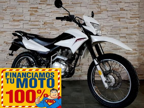 Honda Xr 125 L Oprtunidad !!