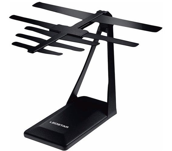 Antena Interior Para Sintonizador Digital Tv Isdbt Hd Nnet