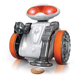 Mio, El Robot Programable - Robotica Creativo Clementoni