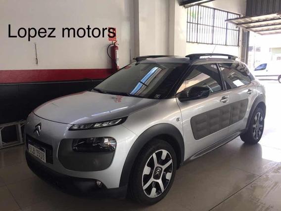 Citroën Cactus Turbo
