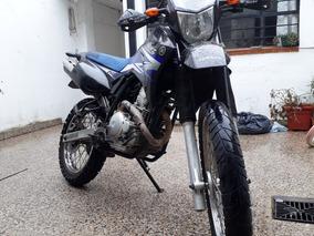Yamaha Xtz250