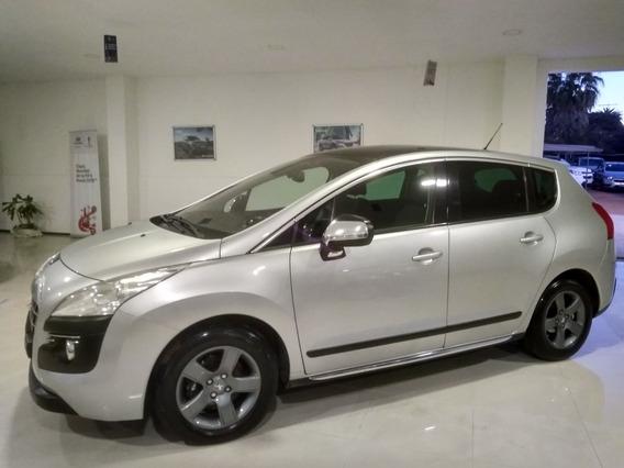 Peugeot 3008 Pr 1.6