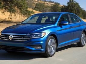 Volkswagen Nuevo Vento 2019