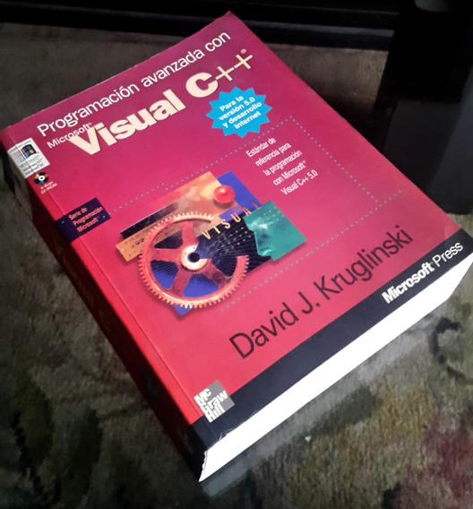 Programación Avanzada Visual C++ V.5.0 - David J. Kruglinski