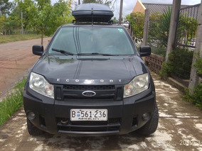Ford Ecosport 2009 Full Airbags