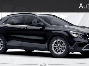 Mercedes Benz Gla180 Style Aut 2019 0km
