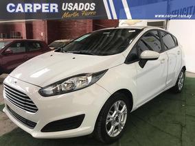 Ford Fiesta Kinetic *** Excelente *** 48 Cuotas 100 %
