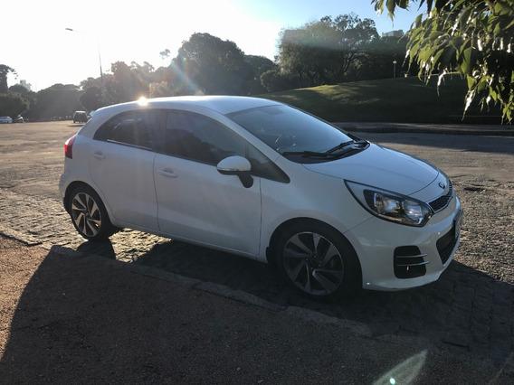 Kia Rio Hatchback 1.4
