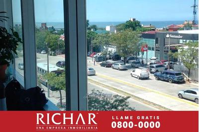 Richar Uruguay ~ Oportunidad Alquiler Oficina Equipada Gge