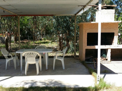 Alquiler De Casa En San Luis Canelones