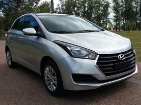 Hyundai Hb20 Hatch 1.6 Comfort Plus No Te Lo Pierdas