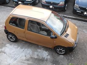 Renault Twingo 25000 Y Cuotas