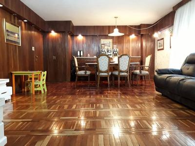 Apartamento Pocitos En Venta - Benito Blanco Bis Apto