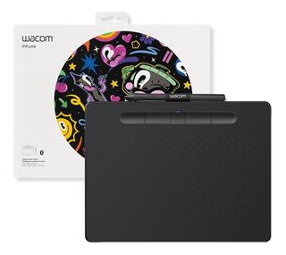 Tableta Digitalizadora Wacom Intuos Creative Ctl4100 Febo