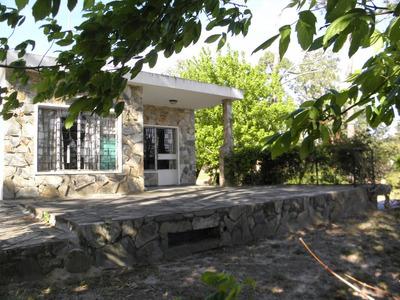 Cómoda Casa A 3 Cuadras De La Playa
