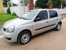 Renault Clío Authentique 1.2 16 V