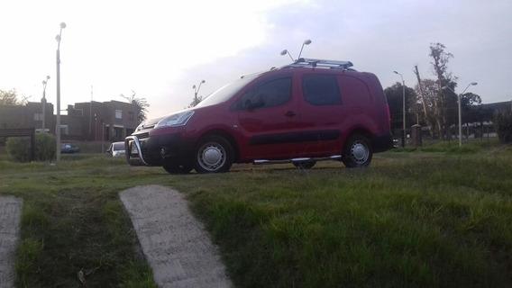 Citroën Berlingo 1.6 Sx 110cv Am53 2013