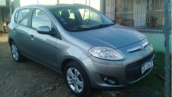 Fiat Palio Attractive 1.4 Extra Full