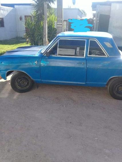 Opel Vauhxall Sl Camioneta