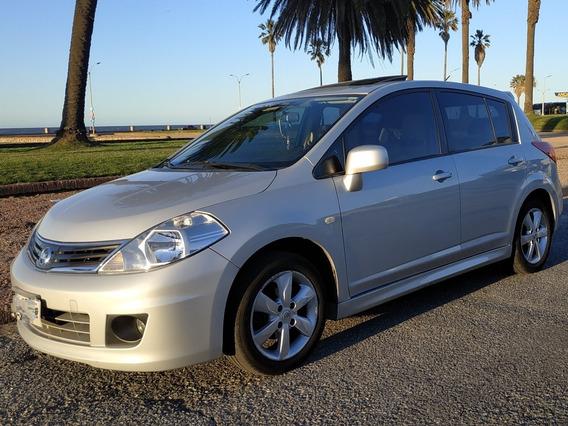 Nissan Tiida Extra Full Automátic
