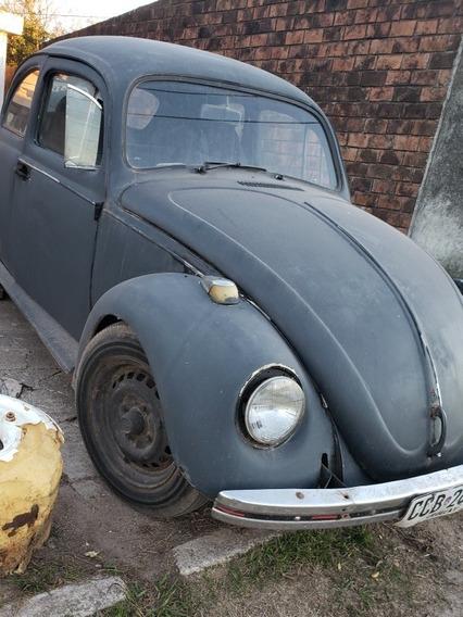 Volkswagen 1.3 Clasico