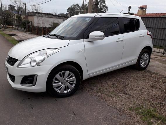 Suzuki Swift Vvt 1.2
