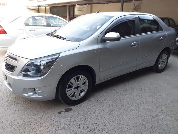 Chevrolet Cobalt 1.8 Ltz At 2013