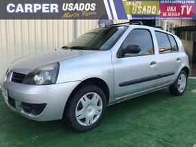 Renault Clio 1.2 Authentique Pack 2011 Muy Buen Estado