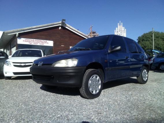 Peugeot 106 Retira Con U$s 2.500 Y Saldo A Convenir!