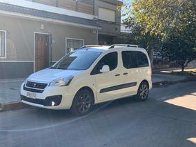 Peugeot Partner Tepee 2016 1.6