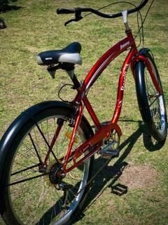 Bicicleta Baccio Modelo Ipanema