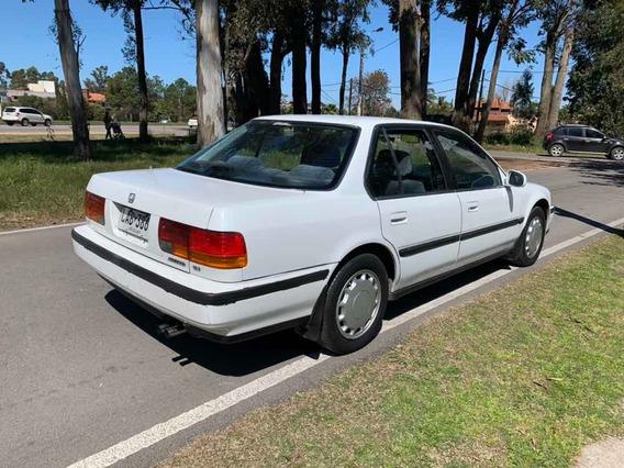 Honda Accord 2.2 Ex 1992