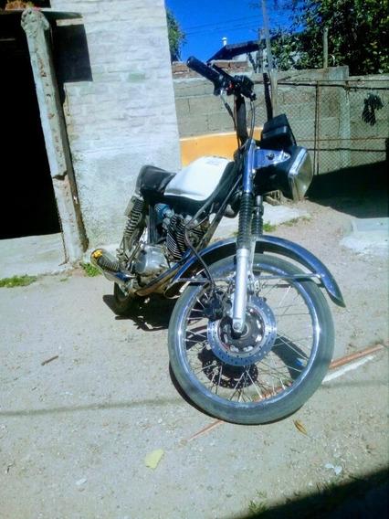 Cg 200 Anda Fuerte Cg200