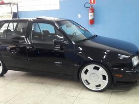 Volkswagen Golf Glx 2.0 1997 Teto