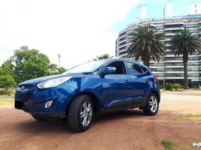 Hyundai Tucson 2.0 At Extra Full Techo 4x2 Como 0km 2013