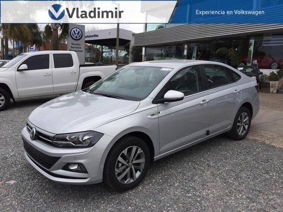 Volkswagen Virtus Highline 2019 0km