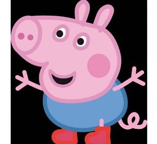 George Hermano De Pepa Pigs Indumentaria Y Accesorios